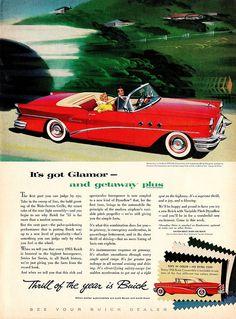 General Motors Buick