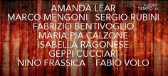 Marco Mengoni ospite Sabato 14 /11 ore 21,10 Rai Tre