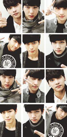 N , Leo ,Ken, Ravi , Hong Bin and Hyuk ♡ #VIXX #KPOP // Radio