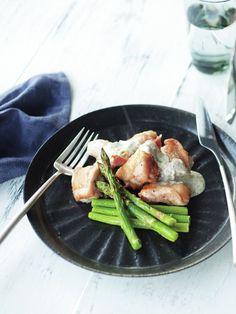 ごまのおいしさが料理に複雑味をプラス|『ELLE a table』はおしゃれで簡単なレシピが満載!