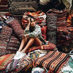 Julie Sariñana:Souk Medina, Marrakech, Morrocco