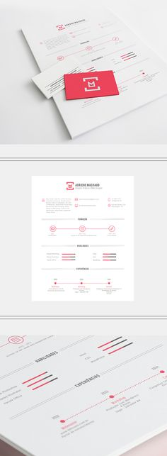 Landscape Resume Landscaping, Ai illustrator and Stationery - landscape resume