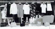 FAM - Nisjebutikken for den trendbevisste