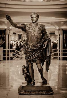 Julius Caesar, Caesar's Palace Las Vegas