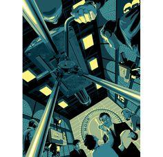 The New Yorker - Daniel Hertzberg