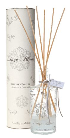 Linge blanc Shops, Perfume, B & B, Room Interior, Home And Living, Bath And Body, Diffuser, Pure Products, Provence