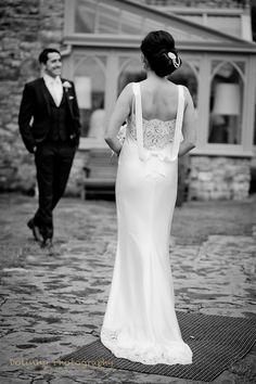Ballymagarvey Village wedding pictures - by wedding photographer Chris Dolinny - www. Wedding Pictures, Awards, Wedding Day, Wedding Dresses, Style, Fashion, Pi Day Wedding, Bride Dresses, Swag