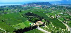 Villa Cordevigo Wine Relais, Verona Lake Garda