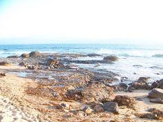 Crystal Cove Beach, Newport, CA