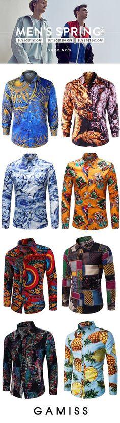 b483be86 56 Best Men's Shirts images   Mens shirts uk, Men's shirts, Man fashion