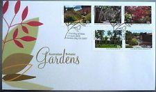 Australian Botanic Gardens 2013 FDC First Day Cover