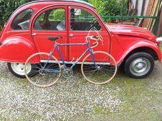 Foto di Vivastreet.it Bici D'EPOCA Vehicles, Products, Car, Gadget, Vehicle, Tools