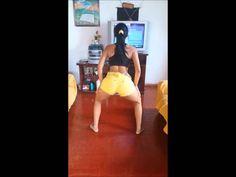 Dançarinas do Face II ' TAINÁ COSTA - DUM DUM OOOH ☺♪