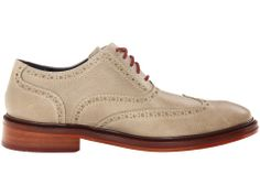 Cole Haan Colton Winter Wing Tip Oxford
