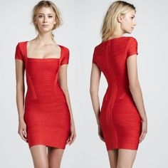 Charlotte Russe has the best red dresses | These are a few of my ...