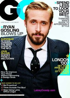 Ryan...Gosling...RaWr!