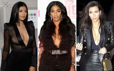 Joseline Hernandez Claims Kylie Jenner & Kim Kardashian Are Stealing Her Style Because They Want to be Her --------------------- #gossip #celebrity #buzzvero #entertainment #celebs #celebritypics #famous #fame #celebritystyle #jetset #celebritylist #vogue #tv #television #artist #performer #star #cinema #glamour #movies #moviestars #actor #actress #hollywood