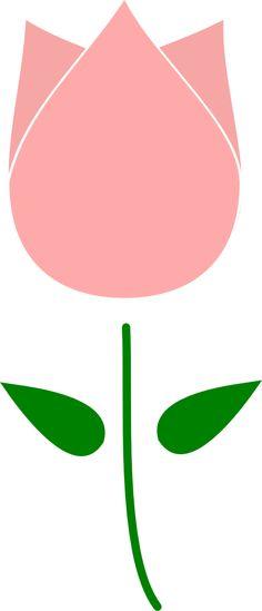 clipart-tulip-flower-512x512-8 ...