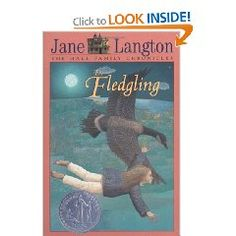 Years after the Diamond in the Window and Swing in the Summerhouse didn't get the Newbery, Fledgling did.  She has been adding to this series since the 1960s.  Always with a transcendental nature loving message.