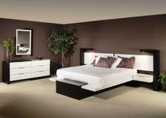 Modern Bedroom Furniture Decor Ideas