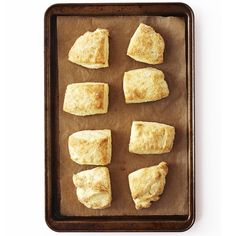Step-by-step buttermilk biscuits recipe (makes 8) - Today's Parent  Preps in 5 min, cooks in 12 min