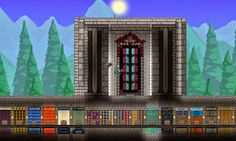 89 best Terraria, The Homestead World and From Darker Times