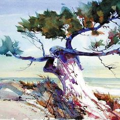 1000+ images about Watercolors with a wow ! on Pinterest