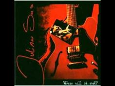 Julian Sas - My Love Is Tumblin' Down Time In Germany, Rory Gallagher, Goin Down, Make Up Your Mind, Music Albums, Blues, Music Instruments, Guitar, Love