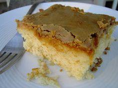 Vegan Thyme: Vegan Caramel Cake (Looking Back . . . )