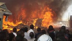 Boko Haram Kills Dozens In Church Attacks | #ChristianPersecution #Terrorism #WorldNews | Full Story: http://jimbakkershow.com/news/boko-haram-kills-dozens-church-attacks/