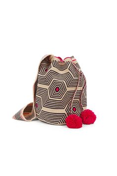 Have you ever done a soft bucket bag? SOPHIE ANDERSON - Lilla Bucket Bag -