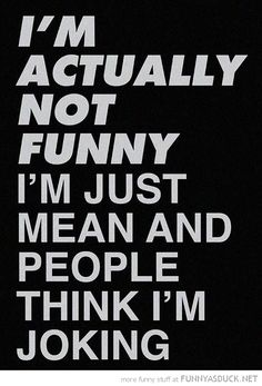 ;) that´s so me