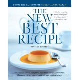 The New Best Recipe: All-New Edition (Hardcover)By America's Test Kitchen