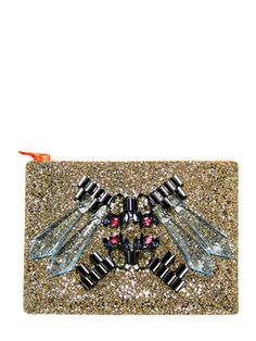Embellished Glitter Clutch...BozBuys Budget Buyers Best Brands! ejewelry & accessories...online shopping http://www.BozBuys.com