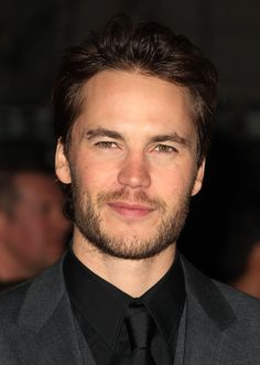 Pin for Later: 29 Ridiculously Sexy Taylor Kitsch Pictures That Might Make You Blush 13