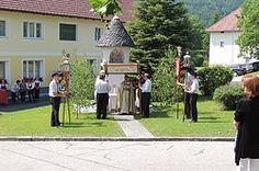 Fronleichnam in Neuhaus Dolores Park, Events, Travel, Volunteer Firefighter, Viajes, Destinations, Traveling, Trips