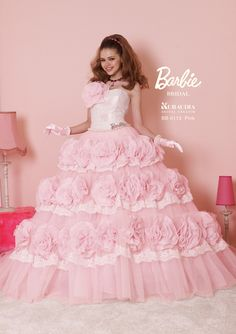 Barbie Bridal - Oooooo Yes...
