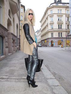 Звездный стиль: Элин Клинг— чистый стиль без стереотипов | bit.ua