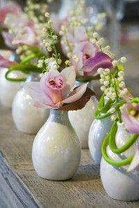 Hochzeitsdeko on Pinterest  Hochzeit, Deko and Center Pieces