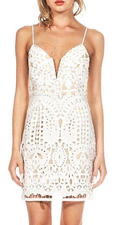 9ab1d373e49a 35 Great future dances images   Cute dresses, Lace Dress, Mini dresses