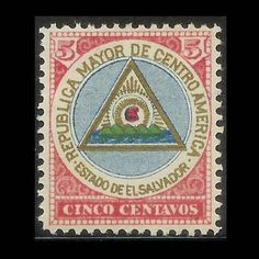 Salvador - Scott # 175 MH - bidStart (item 38715507 in Stamps, Latin & South America... El Salvador)