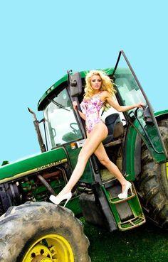 30 meilleures images du tableau tracteur en 2019 filles filles country et tracteurs - Cars et les tracteurs ...