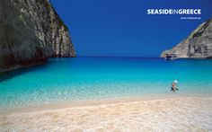 Image detail for -Most Beautiful Beaches In Greece