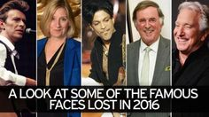 Sadly 2016 has seen quite the rise in celebrity deaths, more so than usual. This article highlights only 20 of them and the legacy they left behind.