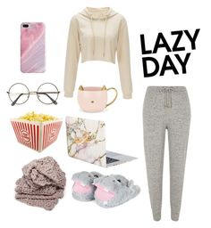 """""""Untitled #123"""" by catalina69 on Polyvore featuring River Island, iHome and Recover"""