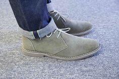 Desert boots Newlook
