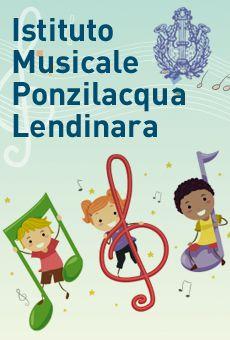 Istituto Musicale Ponzilacqua - Incontro di presentazione corsi. Tutti i tuoi…