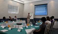 8 Multi-functional conference rooms for 10 to 700 delegates. Business and private function