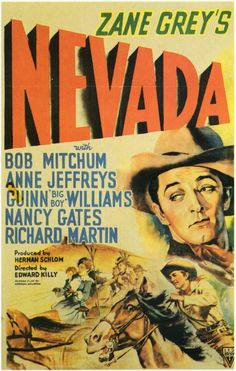 Nevada 1944 Film | Movie Posters