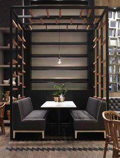 Cotta Cafe от Mim Design